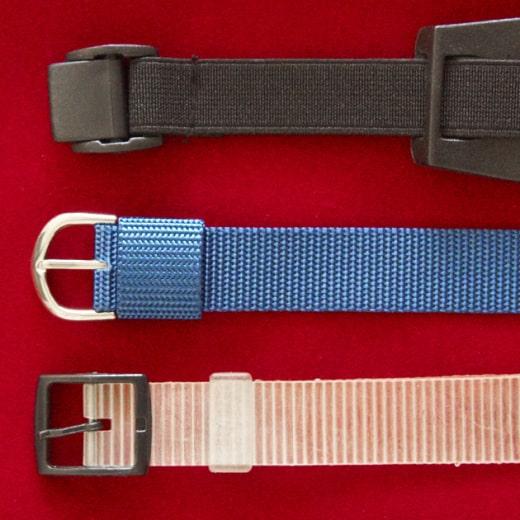 Armbänder für Transponder^