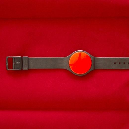 RFID Armband Uhrenform, 125 kHz & 13.56 MHz