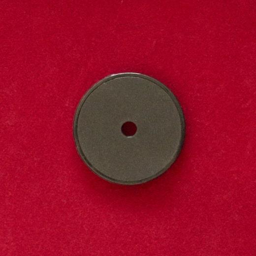 RFID PVC-Tag mit Loch, 125 kHz & 13.56 MHz