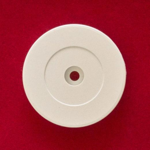 RFID Tag: Anwendung auf Metalle mit Loch, 125 kHz & 13.56 MHz