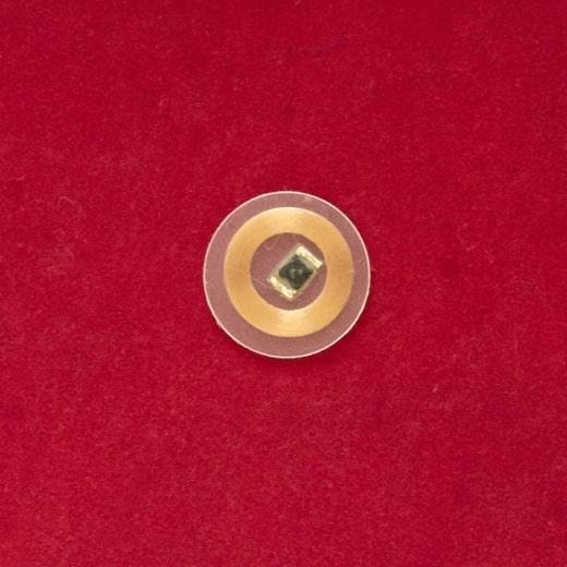 RFID Tag, selbstklebend, 125 kHz & 13.56 MHz