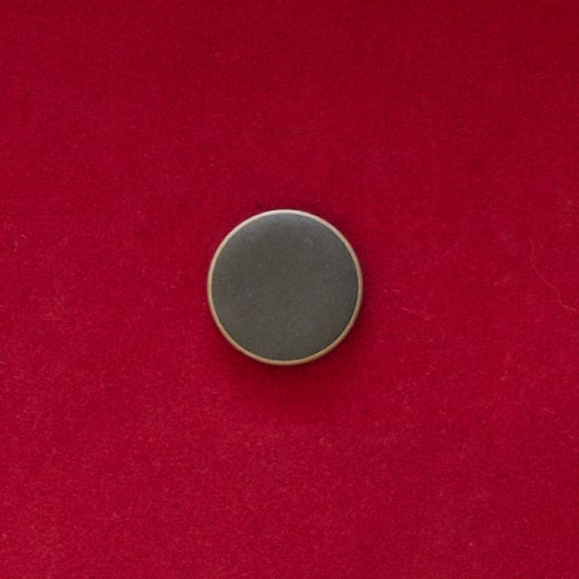 RFID Token / Münze, Polycarbonat, 125 kHz & 13.56 MHz