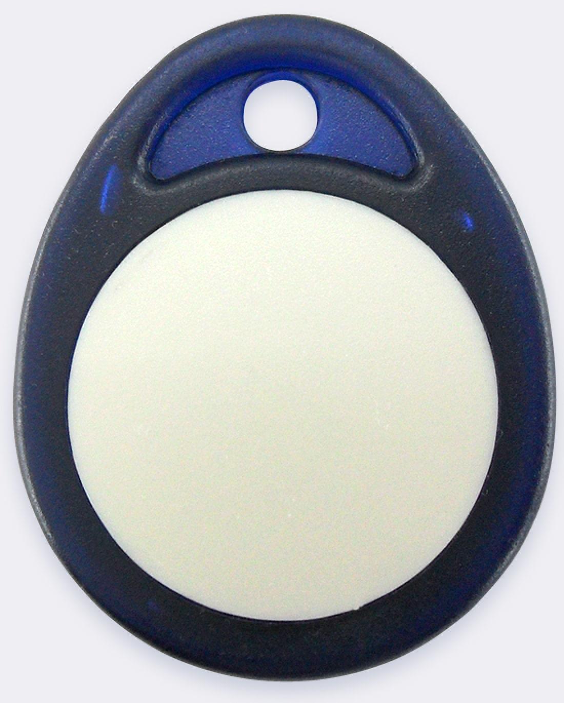 RFID Schlüsselanhänger versch. Designs