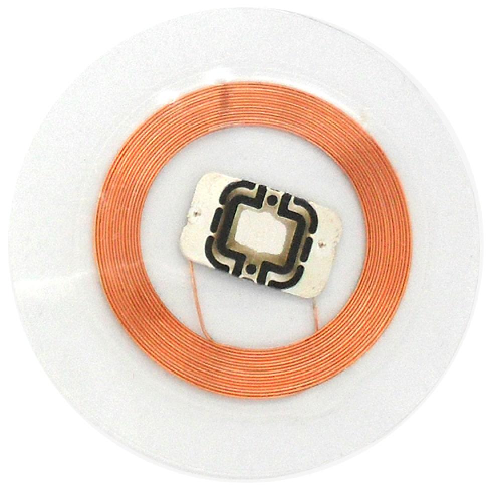 RFID Transponder - Aufkleber